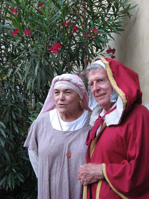 american-couple-as-medieval-nobility