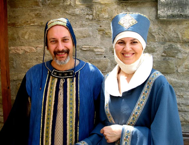 medieval-lord-and-lady-in-blue