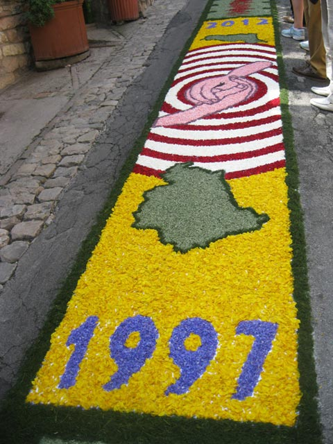 Earthquake-soldidarity-expressed-in-flowers