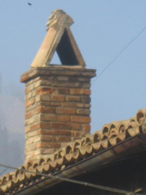 Assisi-chimney