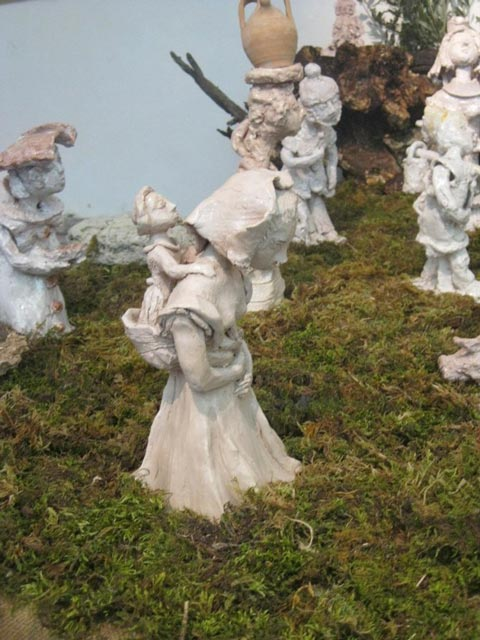 whimsical-detail-of-a-glazed-terracotta-nativity-scene-e1356271991726