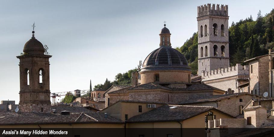 assisi-many-hidden-wonders