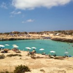 A magical Lampedusa cove - enchantment-2