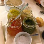 Sauces-for-the-boiled-meats,-peara,-too