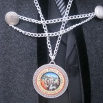 Medal of this year's Priori