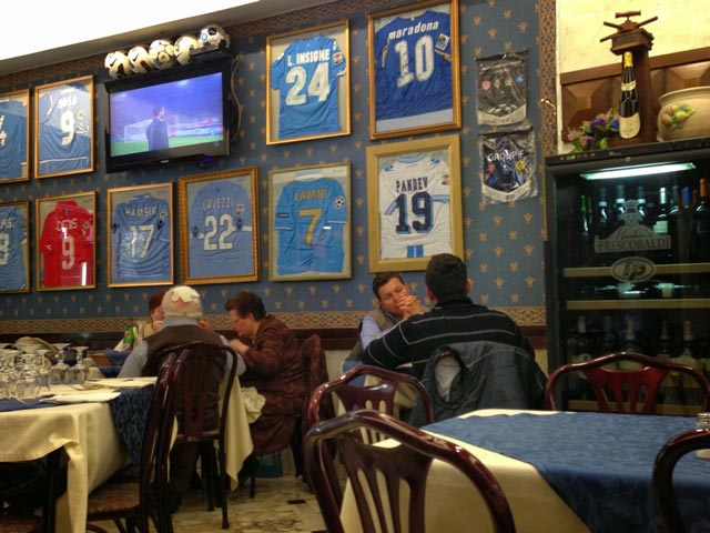 Naples-soccer-team-is-the-motif-here-at-Ristorante-Marino