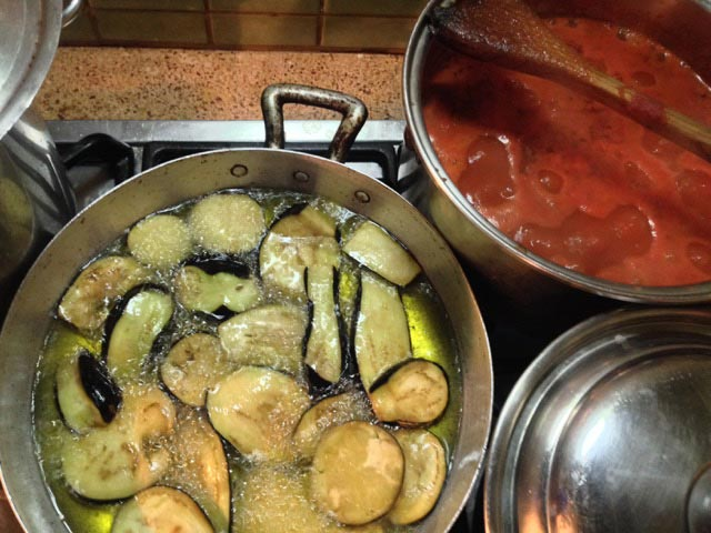 eggplants-cooking