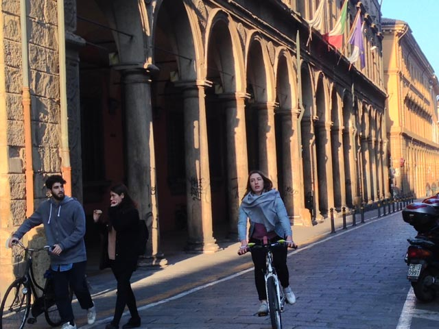 bologna-bikers