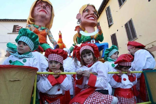 Carnevale, Castagnole and Other Pleasures 04