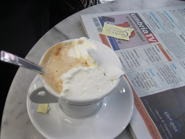Cappuccino-with-whipped-cream---a-specialty