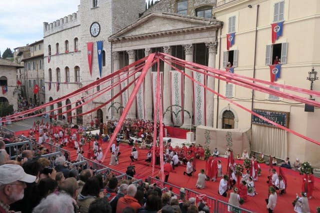 REd-in-piazza