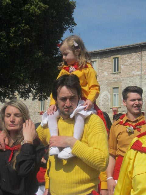 mother-black-and-father-yellow
