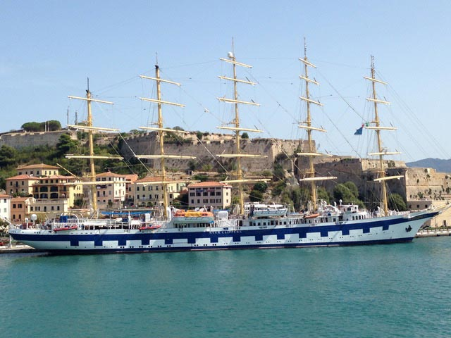 clipper-ship-portferraio