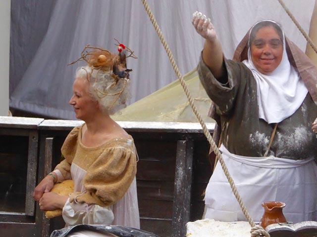 Photo 02 – Inside Anne's Umbria Celebration: Second Time Around! – Slider 2
