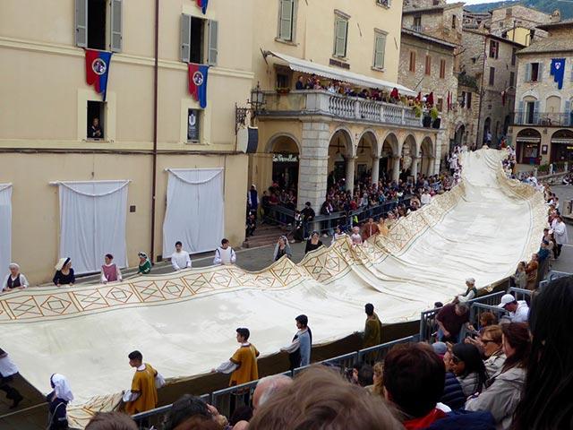 Photo 01 – Inside Anne's Umbria Celebration: Second Time Around! – Slider 2