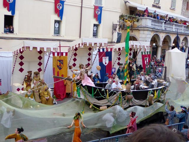 Photo 13 – Inside Anne's Umbria Celebration: Second Time Around! – Slider 2