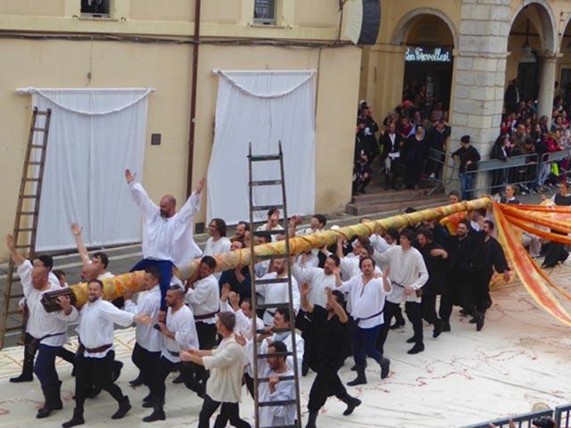 Photo 12 – Inside Anne's Umbria Celebration: Second Time Around! – Slider 2