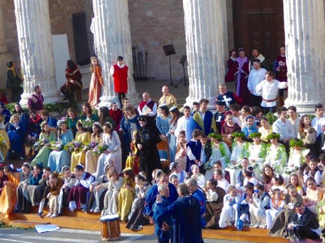 Photo 11 – Inside Anne's Umbria Celebration: Second Time Around! – Slider 2