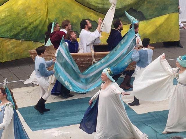 Photo 02 – Inside Anne's Umbria Celebration: Second Time Around! – Slider 3