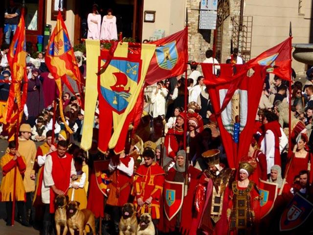 Photo 07 – Inside Anne's Umbria Celebration: Second Time Around! – Slider 2