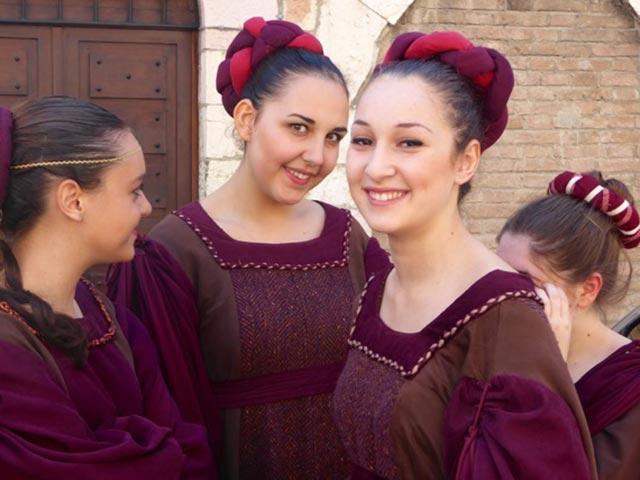 Photo 03 – Inside Anne's Umbria Celebration: Second Time Around! – Slider 2