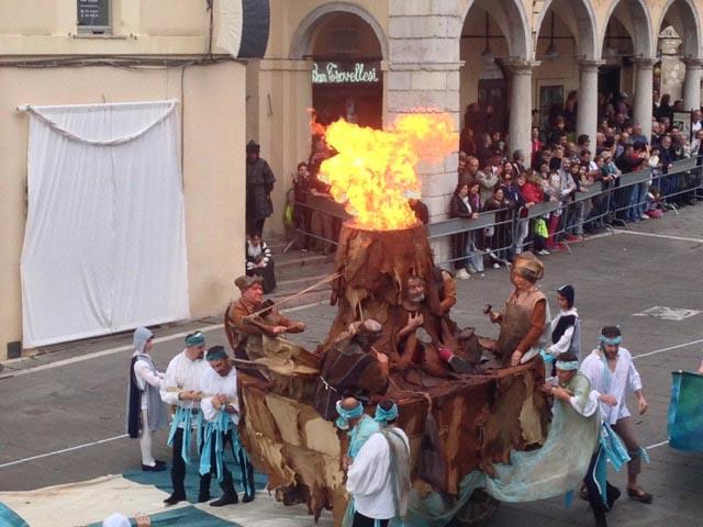 Photo 03 – Inside Anne's Umbria Celebration: Second Time Around! – Slider 3