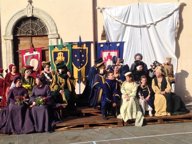 Photo 04 – Inside Anne's Umbria Celebration: Second Time Around! – Slider 3