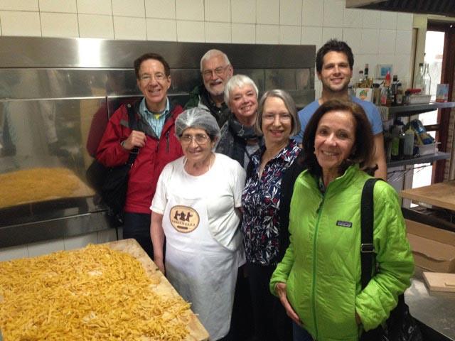 Photo 24 – Inside Anne's Umbria Celebration: Second Time Around! – Slider 4