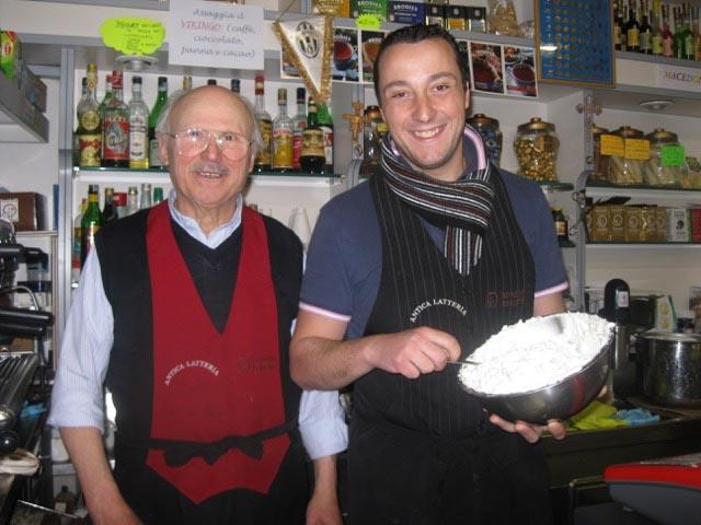 Photo 10 – Inside Anne's Umbria Celebration: Second Time Around! – Slider 4