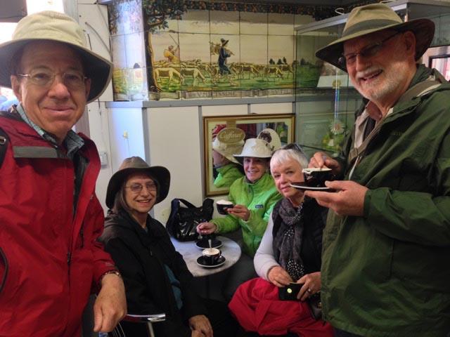 Photo 15 – Inside Anne's Umbria Celebration: Second Time Around! – Slider 4