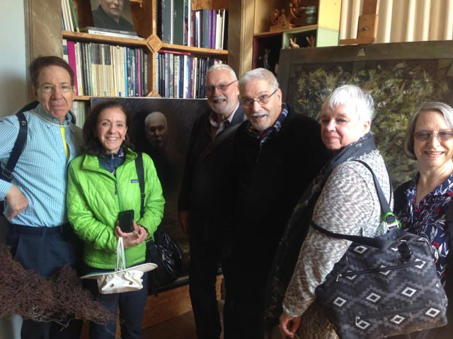 Photo 05 – Inside Anne's Umbria Celebration: Second Time Around! – Slider 4