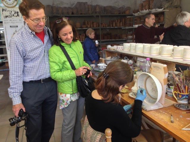 Photo 18 – Inside Anne's Umbria Celebration: Second Time Around! – Slider 4