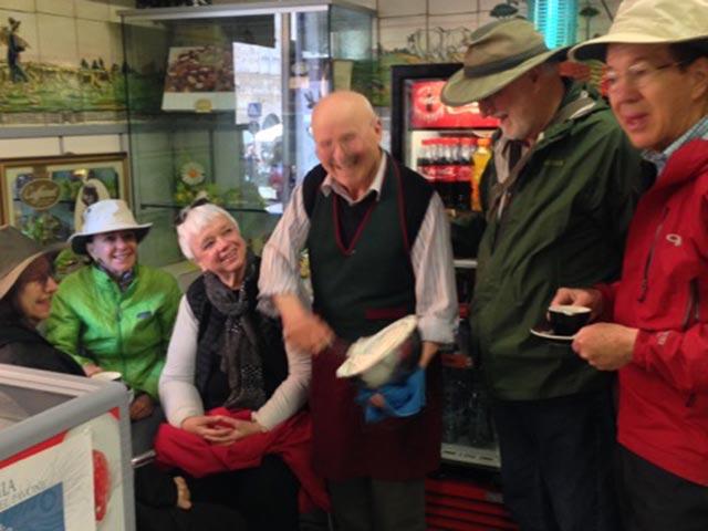 Photo 14 – Inside Anne's Umbria Celebration: Second Time Around! – Slider 4