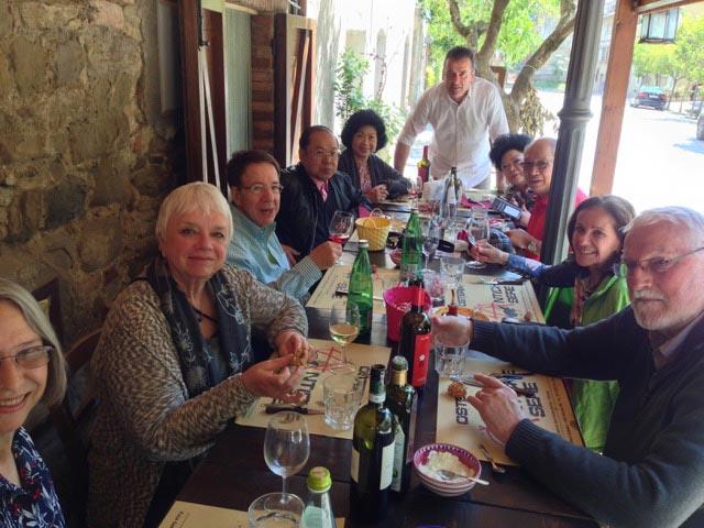 Photo 09 – Inside Anne's Umbria Celebration: Second Time Around! – Slider 4