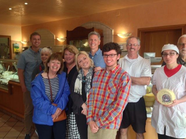 Photo 22 – Inside Anne's Umbria Celebration: Second Time Around! – Slider 4