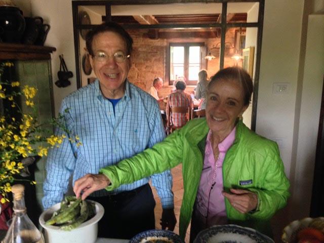 Photo 23 – Inside Anne's Umbria Celebration: Second Time Around! – Slider 4