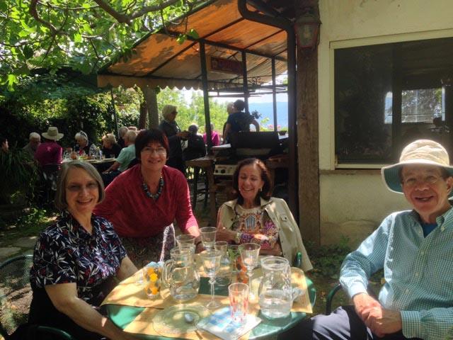 Photo 02 – Inside Anne's Umbria Celebration: Second Time Around! – Slider 4