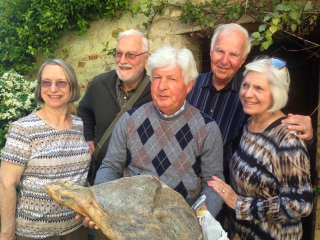 Photo 21 – Inside Anne's Umbria Celebration: Second Time Around! – Slider 4