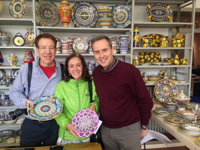 Photo 19 – Inside Anne's Umbria Celebration: Second Time Around! – Slider 4