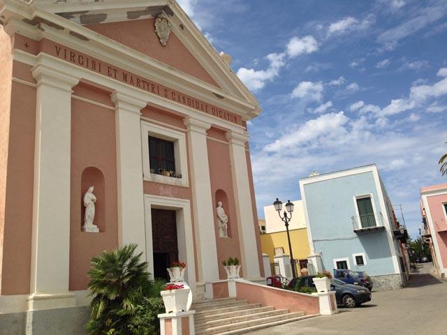 Photo 08 – Ventotene: That Kaleidoscopic Island 1