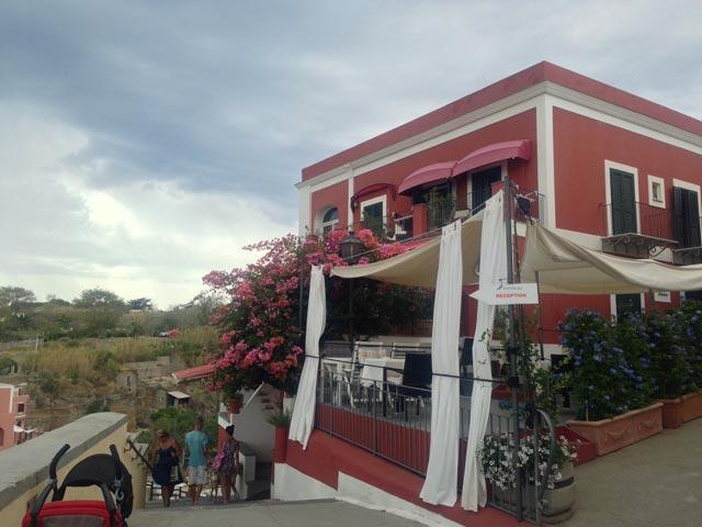 Photo 15 – Ventotene: That Kaleidoscopic Island 1