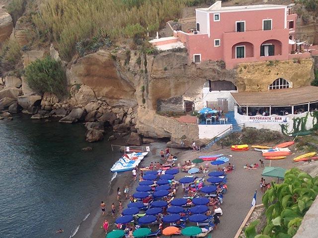 Photo 16 – Ventotene: That Kaleidoscopic Island 1