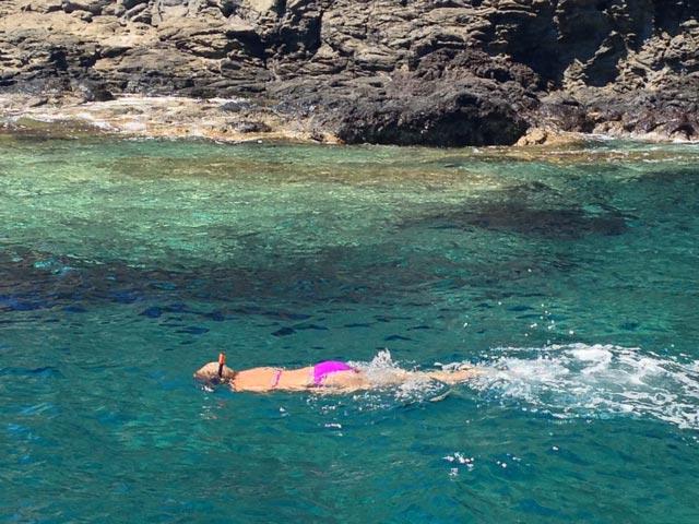 Photo 30 – Ventotene: That Kaleidoscopic Island 1
