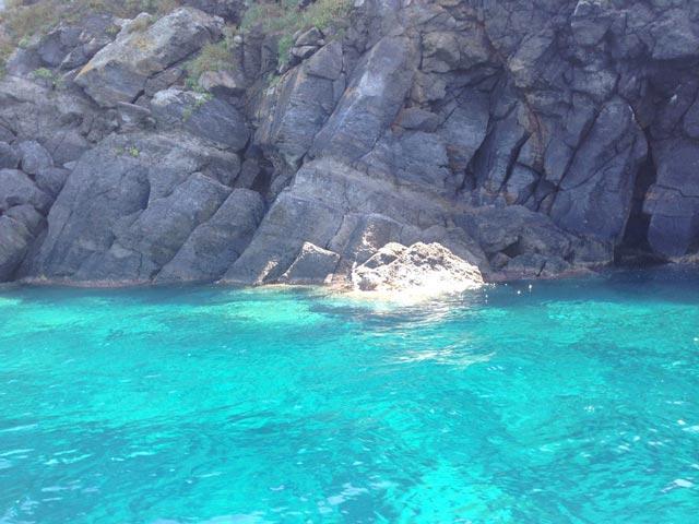 Photo 31 – Ventotene: That Kaleidoscopic Island 1