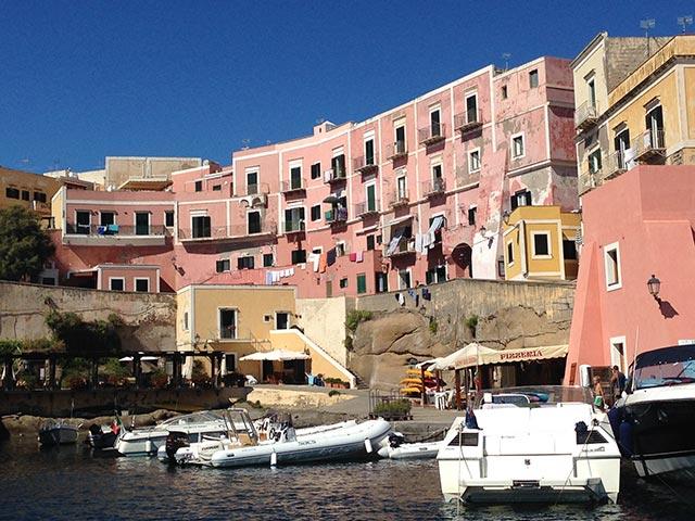 Photo 26 – Ventotene: That Kaleidoscopic Island 1