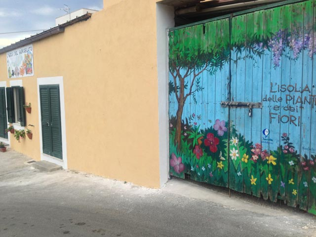Photo 06 – Ventotene: That Kaleidoscopic Island 1
