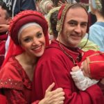 Virtual Experiences in Italy Calendimaggio Assisi