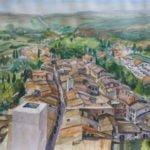 Perugia painting