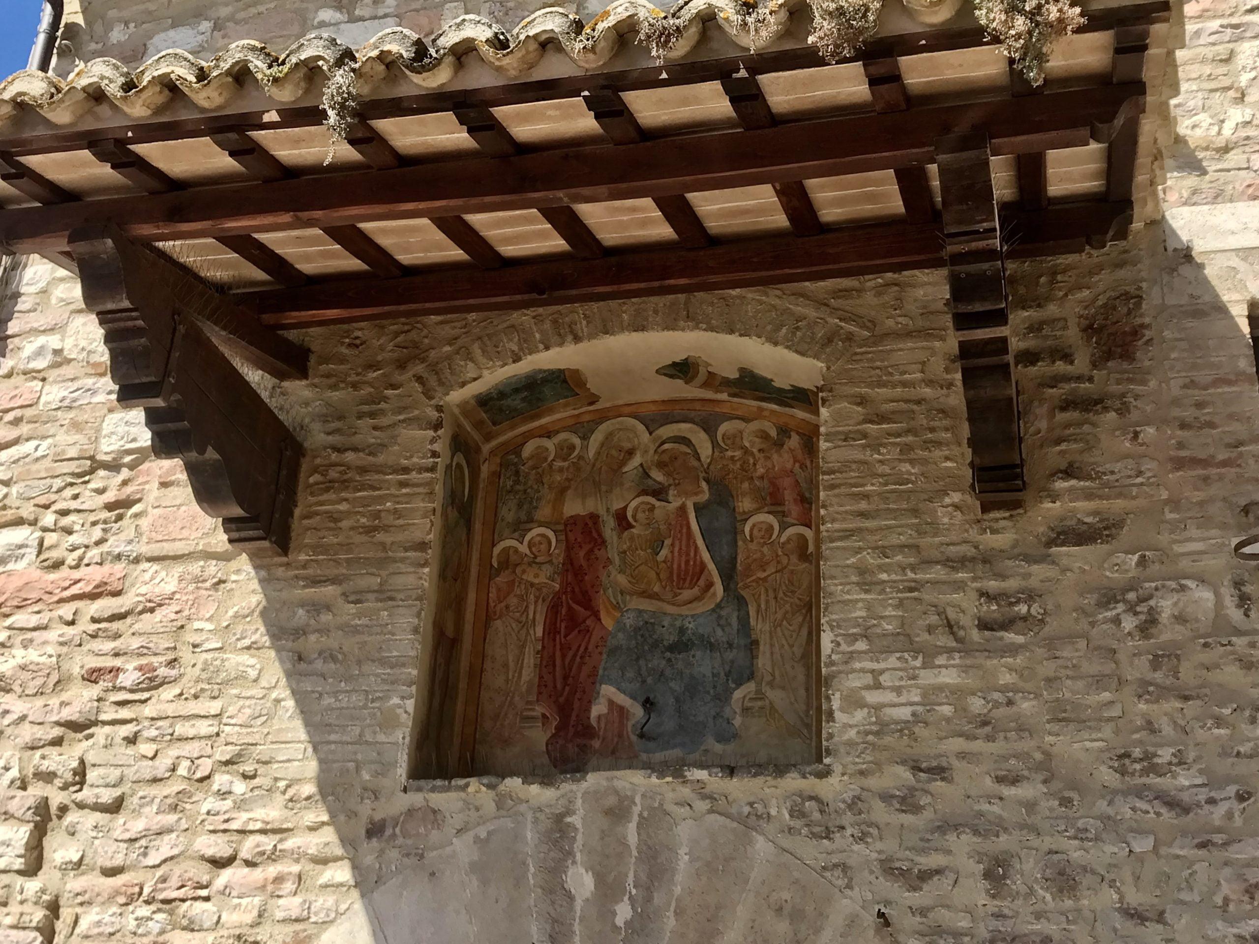 Monastero di San Quirico