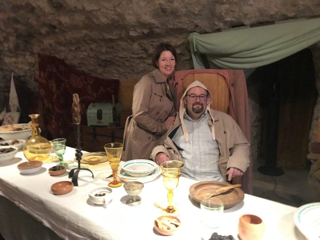 Medieval Ages in Bevagna